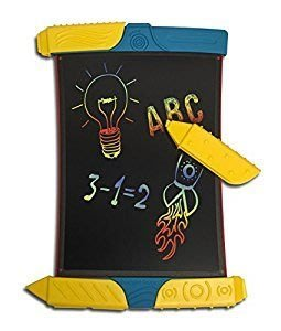 "全新 Boogie Board Scribble N Play 8.5"" 彩色電子墨手寫畫板"