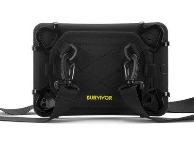 Griffin Survivor Harness Kit APPLE iPad mini 2 3 4 專用揹套