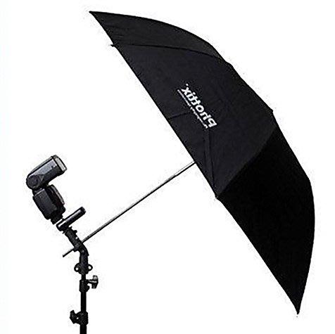 呈現攝影-Phottix 折疊柔光傘 91cm 36吋 折疊傘 反射用 外黑內銀 控光傘 控光設備 離機閃