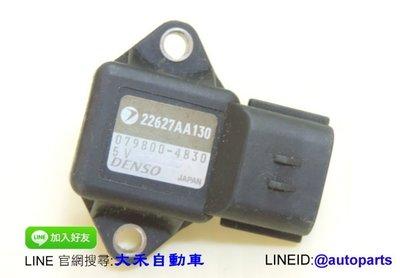 [大禾自動車] SUBARU IMPREZA  GDB  STI TPS 節氣門位置感知器 原廠中古品