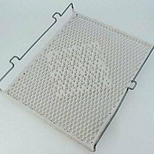 日本陶瓷烤網 只有底部日本陶瓷網配件