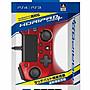 PS4/PS3 雙對應 HORIPRO FPS PLUS 連射 連發有線手把 含觸控板 紅色 PS4-027【板橋魔力】