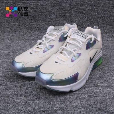Run達人的店〖HC賣家】NIKE AIR MAX 200 男子休閑鞋 CT5062-100