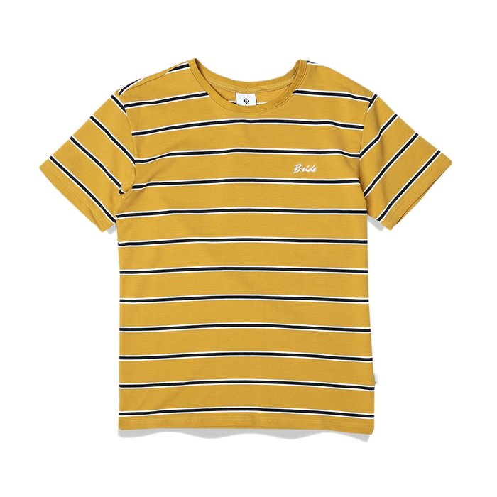 [NMR] B-SIDE 短袖 條紋 18 S/S 2Tone Stripe Tee 非現貨賣場