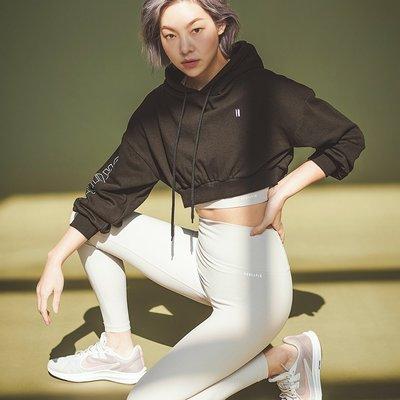韓國直送🇰🇷《SKULLPIG》韓國人氣麻豆代言♥Tension Plax 完美提臀束腹 高腰瑜珈褲 [預