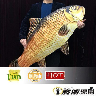 讓你隨時隨地都能釣魚 憑空出現的魚 會員優惠價只要4550元!!(大號下單區)