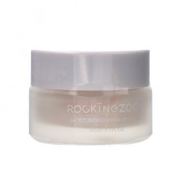 【超值優惠5件裝】Rocking zoo 搖滾動物 倍潤修護唇膜(20ml)全系正品特價優惠