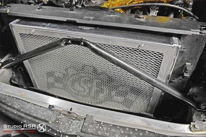 ☆光速改裝精品☆美國 CSF BMW B48 B58 F20 F23 F30 F31 F36 水冷器 冷卻器