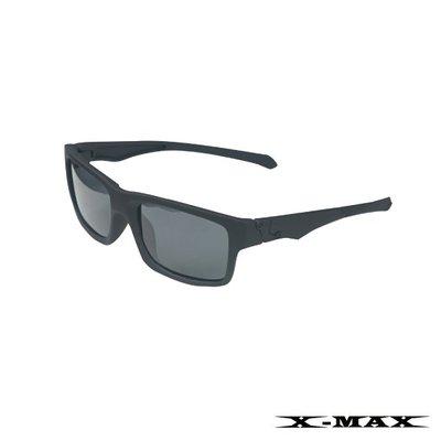 ~排汗王~X-MAX~眼鏡-18330偏光灰~太陽眼鏡~墨鏡  ~出國~登山~