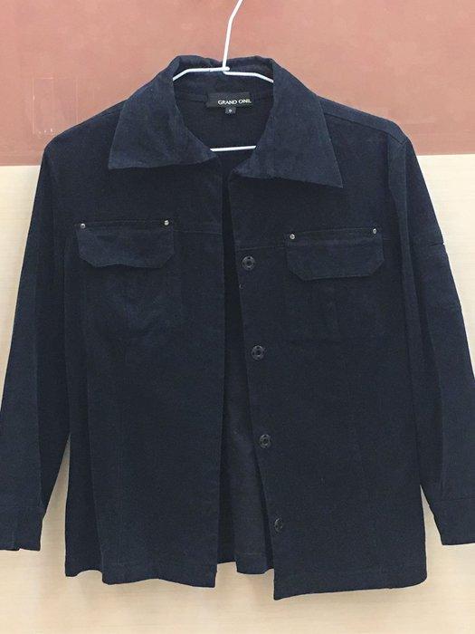 。☆二手☆。歐妮爾GRAND ONIL正品女款短外套(9)//原價七八千元//97%棉