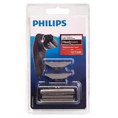 【柑仔舖】飛利浦 PHILIPS QC5580 光頭神器 替換鋼刀組 QC5582同款 自助剪髮器 理髮器 剃頭推髮