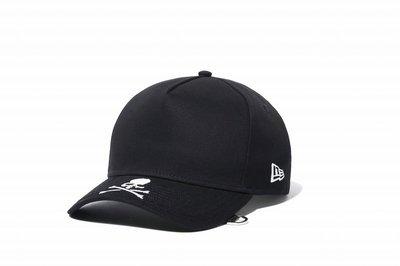 【日貨代購CITY】2019SS MASTERMIND JAPAN x 9FORTY A-Frame MMJ 帽子 現貨