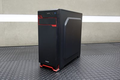 【台中青蘋果】自組桌機 AMD Ryzen7 2700 32G 512G SSD, 1TB RTX2060 #52285