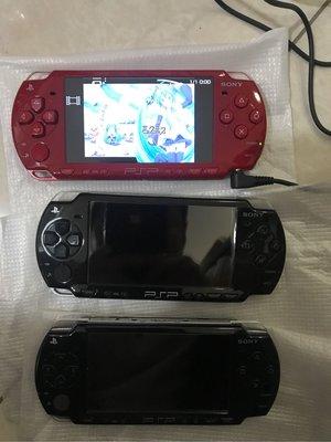 PSP 2007(已改機)附豪華全配件