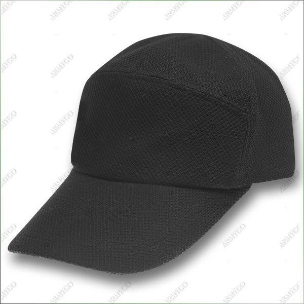 【ARMYGO】海軍透氣小黑帽