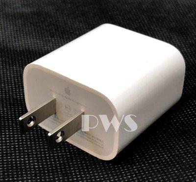 【原廠 APPLE iPhone 原廠快充 TYPE-C USB-C 充電頭】A1720 5V 3A 9V 2A 18W