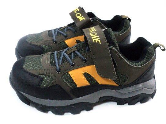 美迪-TEC-ONE~103款戶外多功能運動鞋-(有剛頭+鞋底鋼片)