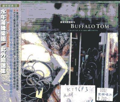 *真音樂* BUFFALO TOM / BESIDES 全新 K17693