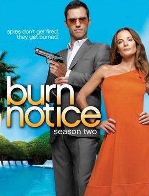 全場買一送一-全新  歐美劇 《Burn Notice 火線警告/黑名單》第1-7季