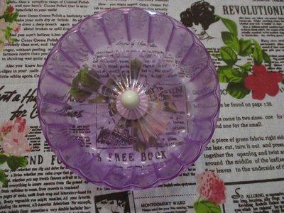 二手物品出清--倉鼠  紫色滾輪