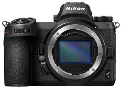九晴天  租鏡頭 租相機 出租~Nikon Z7 含FTZ轉接環