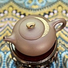 亂太郎*****宜興茶壺 紫砂料 特價600元