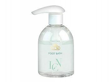 德國原裝進口LCN 濃縮足浴露250ml Foot Bath Concentrate