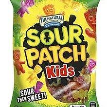 ※澳洲代購-預購※澳洲THE NATURAL SOUR PATCH 酸酸軟糖 $200/包