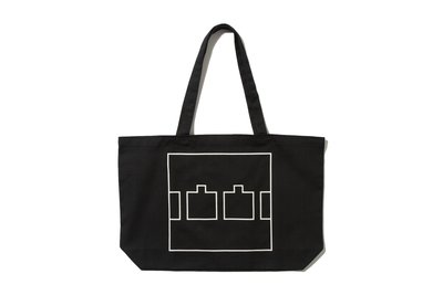 """[ LAB Taipei ] THE TRILOGY TAPES """"RECORD BAG"""""""