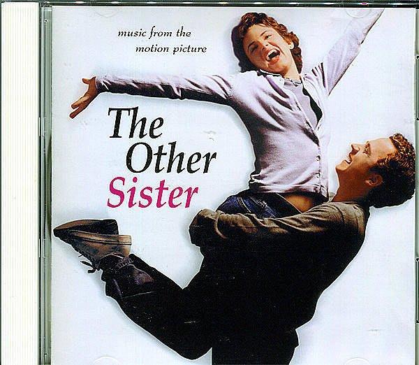 【塵封音樂盒】愛情DIY-The Other Sister 電影原聲帶
