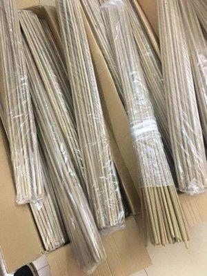 台灣現貨,長120公分蚊香棒40支裝畜牧蚊香棒,滅小黑蚊超有效,如超取要剪短成三段各,40公分才能寄,一般120公分郵局才可以寄,點燃平放地上即可賣場也有腳架