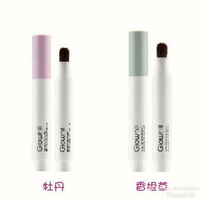韓國GLOWHILL SPOT PERFUME BRUSH點觸式香水刷 預購中