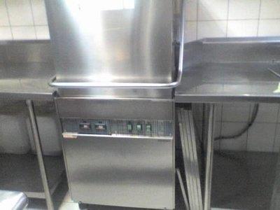 [永銅餐飲設備] 洗碗機租賃 桌下型洗碗機 營業用洗碗機  中古 掀門式洗碗機