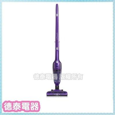 可議價~SAMPO聲寶【EC-HC10UGX】手持直立無線2IN1吸塵器【德泰電器】