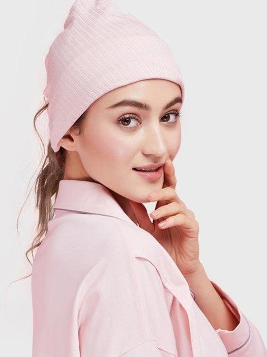 月子帽 樂孕夏季月子帽薄產後月子帽時尚頭巾帽子春夏天產婦帽孕婦帽用品