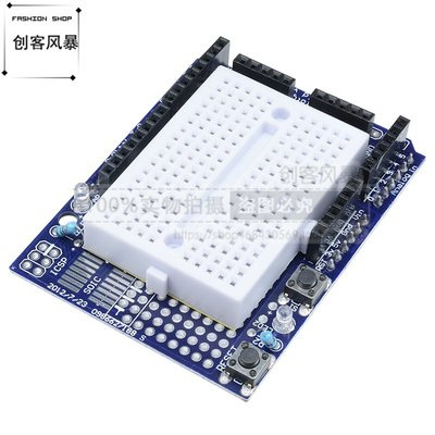 Mouse over image to zoom Atmega328P Prototyping Pro