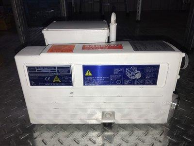 Leybold SV28 BI Vacuum Pump