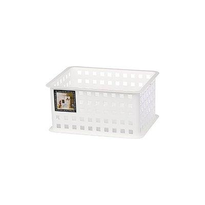 315百貨~聯府 OR-165 大格格收納籃 7L   /  整理籃 塑膠籃 文具置物籃