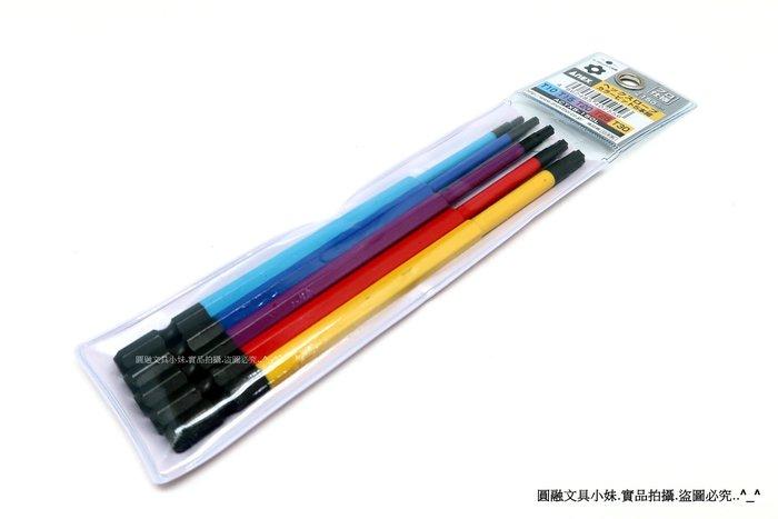 【圓融工具小妹】含稅 日本 ANEX 高品質 強韌 精密 梅花起子頭 星型 六角 起子頭 5入 ACTX5-150L