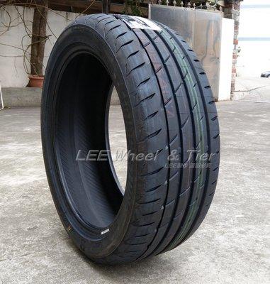 桃園 小李輪胎 普利斯通 Bridgestone RE004 205-55-16 高性能 高抓地 特價 各尺寸 歡迎詢價