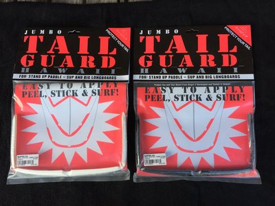 衝浪板 安全Surfco Tail Guard Jumble SUB or Big Longboard 板尾防護墊