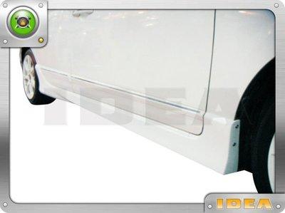 泰山美研社1325 HONDA CIVIC 2006 4D T-R TYPE側裙*PP*