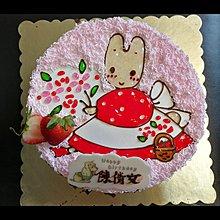 Co Cake - Sanrio Marron Cream 苿莉兔 蛋糕 生日蛋糕 歡迎來圖訂做