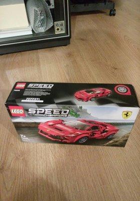 Lego speed champions 76895
