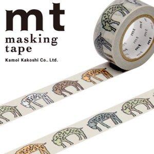 《散步生活雜貨-和紙膠帶》日本 mt mina perhonen系列 紙膠帶 20mm 單捲-MTMINA28