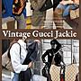 全新正品 Gucci Jackie 1961 經典復古 賈姬包 637092 迷你款 NANO款 PVC 防水布*綠紅綠