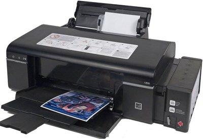 【破盤價2980元】EPSON L800二手良機不含光盤【可以另購】/ 連續供墨L805/ HP/ CANON/ BROTHER 嘉義市