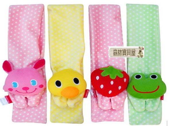 森林寶貝屋~超柔軟可愛卡通造型圍巾~兒童圍巾~寶寶圍脖~保暖圍脖~4款發售