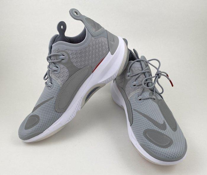 [我是寶琪]全新未穿 NIKE JOYRIDE CC3 SETTER X MMW 灰色球鞋