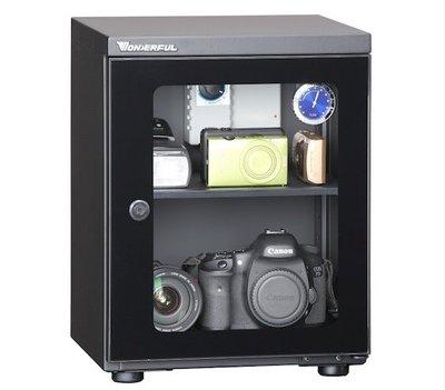 AD-026C電子乾燥防潮櫃單眼相機儀...